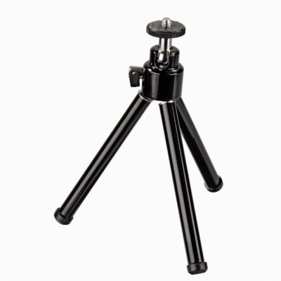 Ball L Mini Tripod, black