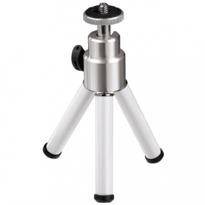 Ball Mini Tripod, L Mini, white