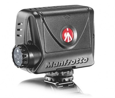 Manfrotto ML240 MINI, LED 24 light panel - světlo