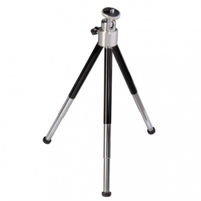 Ball XL Mini Tripod, black/silver
