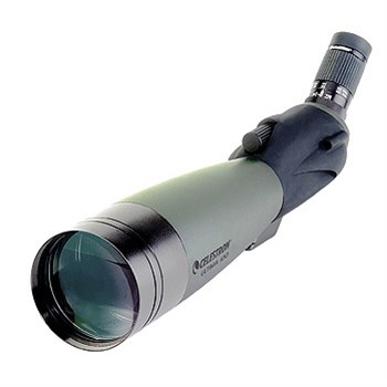 Celestron Ultima 100 - 45° Angled Spotting Scope (52252)