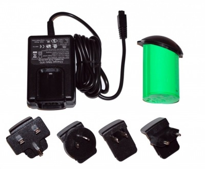 METZ NiMH CHARGER SET B47 INTERNATIONAL