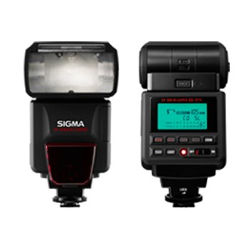 SIGMA blesk EF-610 DG SUPER SO-ADI Sony