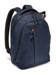 Manfrotto MB NX-BP-VBU, NX Backpack Blue, batoh modrý