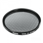 Filtr Gitter/Cross Screen 8x, 55,0 mm