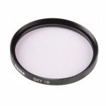 Skylight Filter 1 B (LA+10), 72,0 mm, HTMC Coated